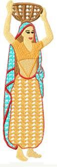creativeindian001 embroidery design