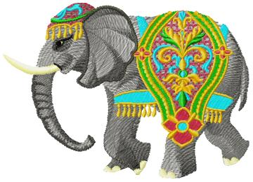 Indian Elephants Collection