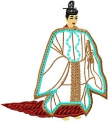 Japanese Applique embroidery designs