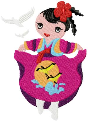 koreankids007 embroidery design