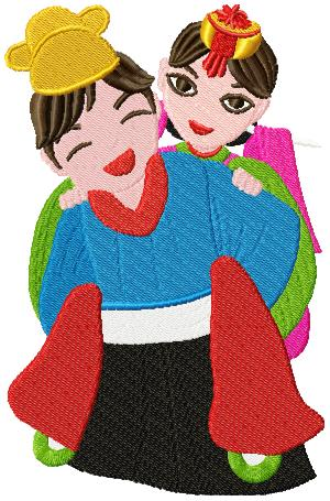 koreankids011 embroidery design