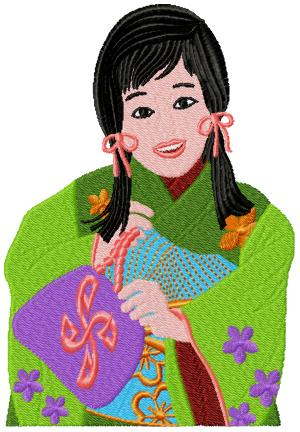 koreankids014 embroidery design