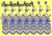 Lace Ribbon001