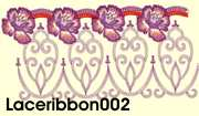 Lace Ribbon002