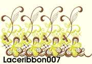 Lace Ribbon007