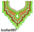 lcollar097 embroidery design