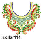 lcollar114 embroidery design