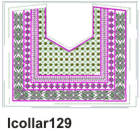 lcollar129 embroidery design
