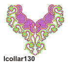 lcollar130 embroidery design