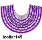 lcollar145 embroidery design