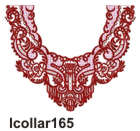 lcollar165 embroidery design