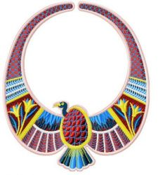 Pharaonic Necklace set
