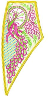 smallcollars063 embroidery design