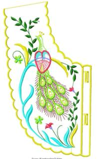 smallcollars066 embroidery design