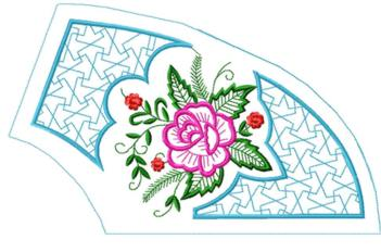 smallcollars099 embroidery design
