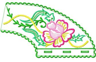 smallcollars103 embroidery design