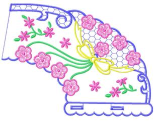 smallcollars106 embroidery design