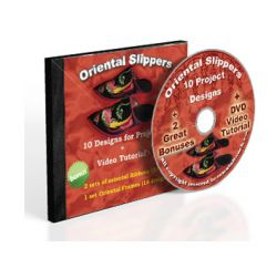 Slipper CD Package